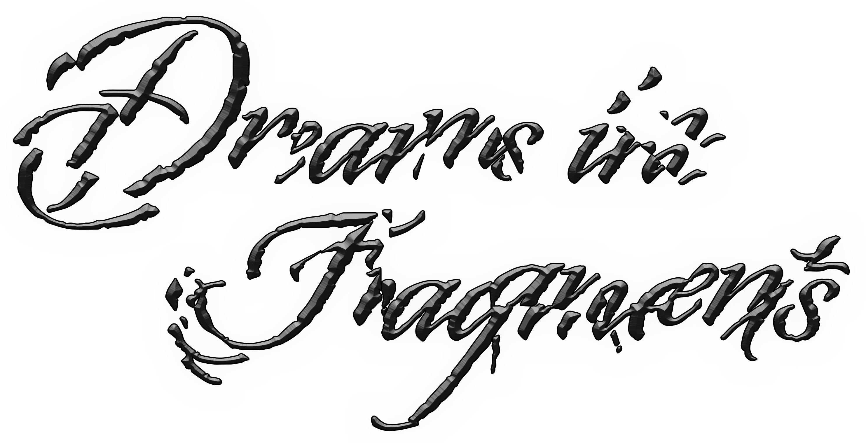Dreams in Fragments